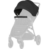 Barevný set Britax B-AGILE PLUS / B-MOTION PLUS COSMOS BLACK 2018