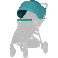 Barevný set Britax B-AGILE PLUS / B-MOTION PLUS LAGOON GREEN 2018