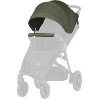 Barevný set Britax B-AGILE PLUS / B-MOTION PLUS OLIVE GREEN 2018