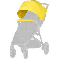 Barevný set Britax B-AGILE PLUS / B-MOTION PLUS SUNSHINE YELLOW 2018