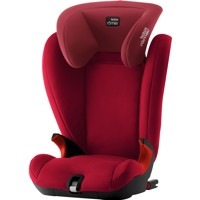 Autosedačka Römer KIDFIX SL BLACK SERIES Flame Red 2018