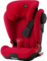 Autosedačka Römer KIDFIX II XP SICT BLACK SERIES Fire Red 2019